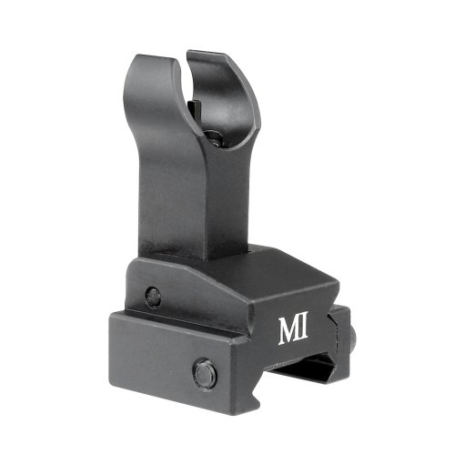 Midwest Industries Flip-Up Front Sight