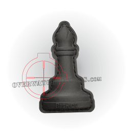 Bishop PVC Patch