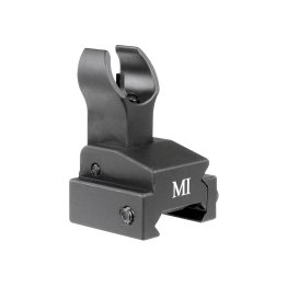 Midwest Industries AR-15 Flip Up Front Sight for handguard