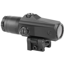 Sig JULIET6 6x24 Magnifer W:QR Mount Review