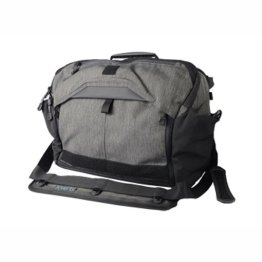 Vertx EDC Courier Bag - Heather Black