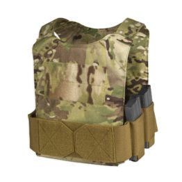 Chase Tactical LVPC Plate Carrier