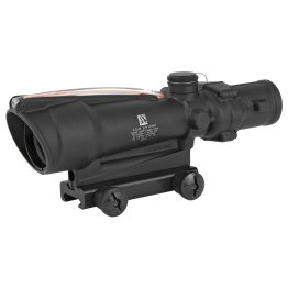 Trijicon ACOG .308 3.5x35 Red Crosshair