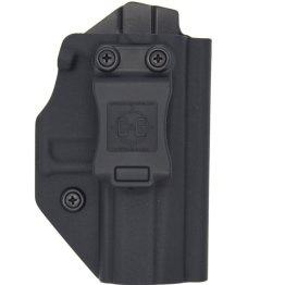 C&G CZ P07 IWB Covert Kydex Holster - Quickship 1
