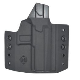C&G CZ P07 OWB Covert Kydex Holster - Quickship 1