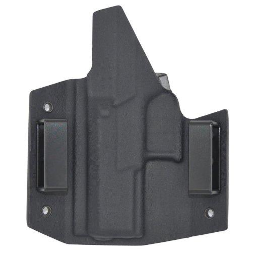 C&G CZ P10c OWB Covert Kydex Holster - Quickship 2