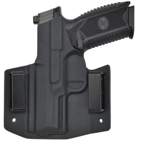 C&G FN 509 OWB Covert Kydex Holster - Quickship 3