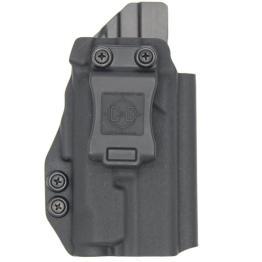 C&G Glock 19-23 APLc IWB Covert Kydex Holster - Quickship 1