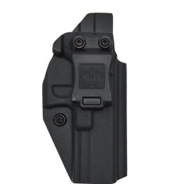 C&G Glock 20-21 IWB Covert Kydex Holster - Quickship 1