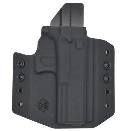 C&G Glock 20-21 OWB Covert Kydex Holster - Quickship 1