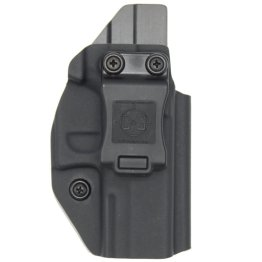 C&G Glock 29-30-30s IWB Covert Kydex Holster - Quickship 1