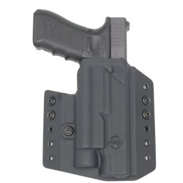 C&G Glock 34-17-19 TLR1 OWB Tactical Kydex Holster - Quickship 1