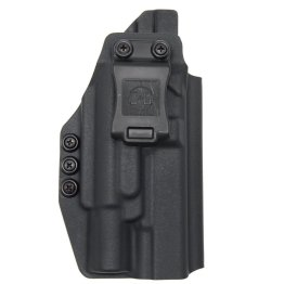 C&G Glock 34-17-19 X200-300-XH35 IWB Covert Kydex Holster - Quickship 1