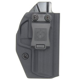 C&G H&K HK45c IWB Covert Kydex Holster - Quickship 1