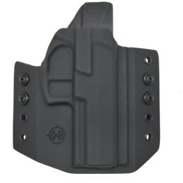 C&G H&K VP9 OWB Covert Kydex Holster - Quickship 1