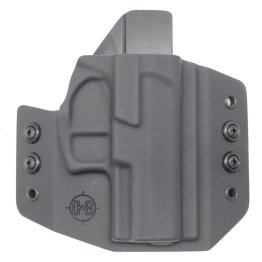 C&G H&K VP9sk OWB Covert Kydex Holster - Quickship 1