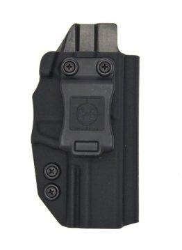 C&G Polymer80 PF940C IWB Covert Kydex Holster - Quickship 1