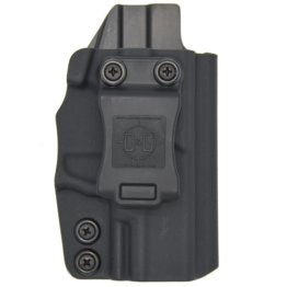C&G Polymer80 PF940SC IWB Covert Kydex Holster - Quickship 1