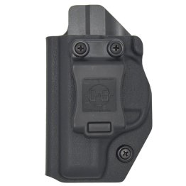 C&G Ruger LC9-LC9S-EC9 IWB Covert Kydex Holster - Quickship 4