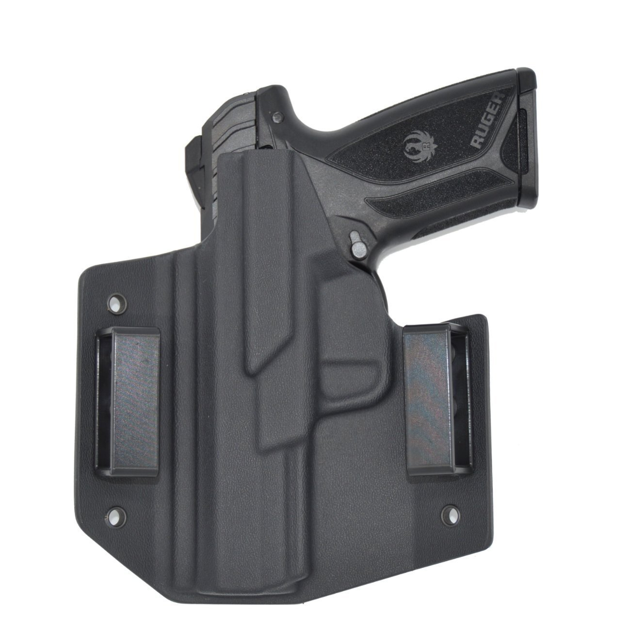 C&G Ruger Security 9 OWB Covert Kydex Holster - Quickship