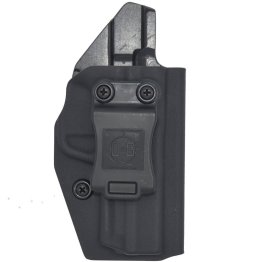 C&G Smith & Wesson M&P 380 Shield EZ IWB Covert Kydex Holster - Quickship 1