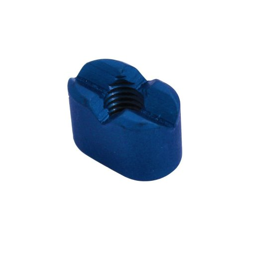Vendetta Precision VP-18 Mag Release Button - Blue