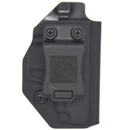 C&G Springfield Armory 911 IWB Covert Kydex Holster - Quickship 1