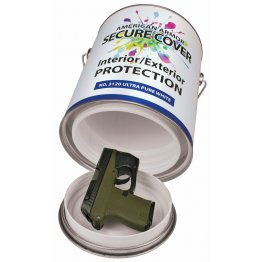 PS Products 1 Gallon Paint Can Diversion Safe