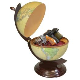 PS Products Gun Globe