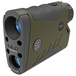 Sig Sauer KILO2400BDX 7x25MM Laser Range Finder