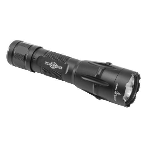 Surefire Fury Duel Fuel Intellibeam Flashlight 1500 Lumens