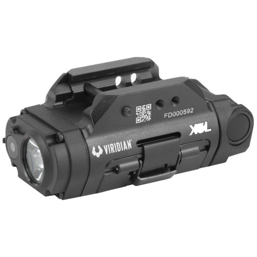 VIRIDIAN X5L G3 Universal Laser Light Black Green
