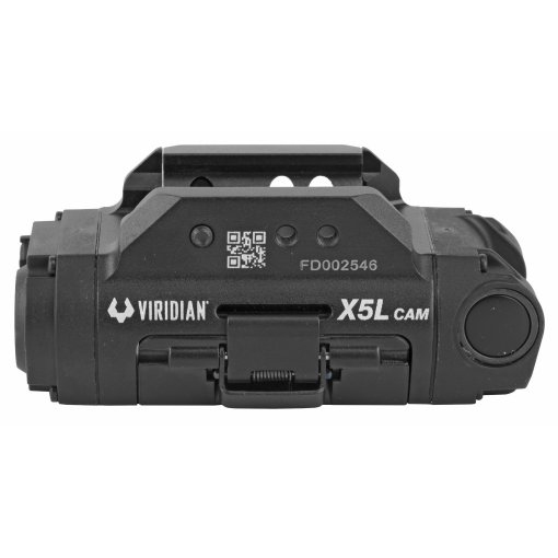 VIRIDIAN XL5 G3 LIGHT Laser and HD CAMERA COMBO