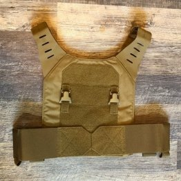 CHASE SOCC COyote XL Plate Carrier