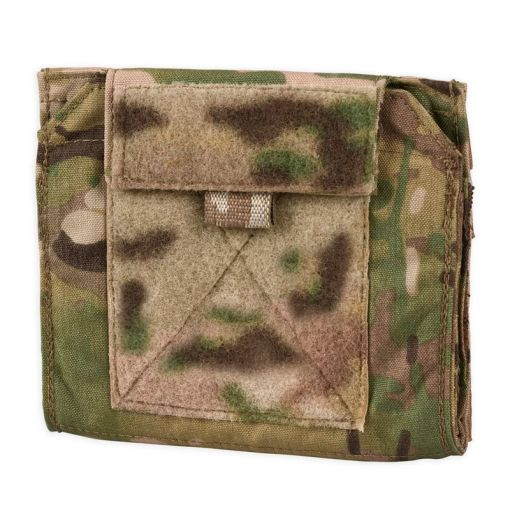 Chase Tactical Admin Pouch - Multicam