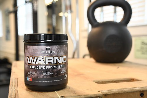WARNO Pre Workout Best Price