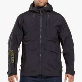 Viktos 3L Team Hardshell Jacket - Nightfjall
