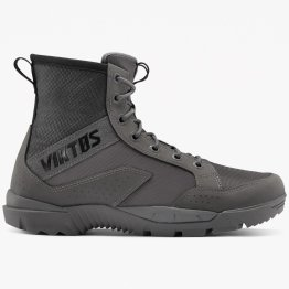 Viktos Johnny Combat Waterproof Boot - Greyman