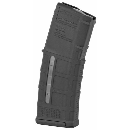 Black MAGPUL M3 30RD PMAG With Window