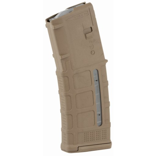 MAGPUL M3 30RD PMAG With Window