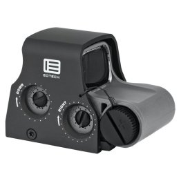 Eotech XPS2 Grey Red Dot Optic