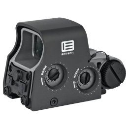 Red Dot/Reflex Sights