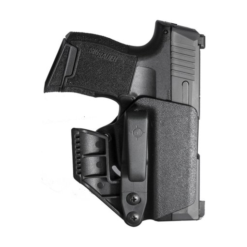 Mission First Tactical SIG P365 Minimalist Holster black