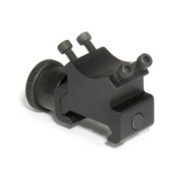 Trijicon Weaver Ring Flattop Mount