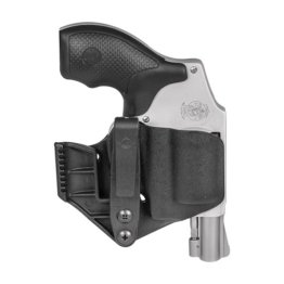 Smith & Wesson J Frame Minimalist Holster Review
