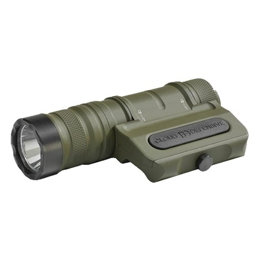 Cloud Defense OWL Weapon Light OD Green