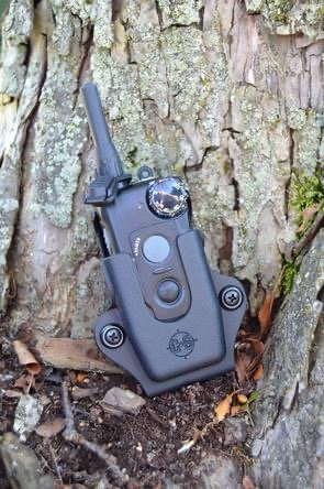 C&G Holsters SK-9 OWB E-Collar Remote Holder (Dogtra Series) Best price