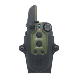 C&G Holsters SK-9 OWB E-Collar Remote Holder (Garmen SPORT)