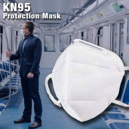 KN95 Protection Mask