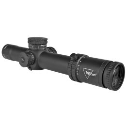 Trijicon CREDO 1-8 FFP Tactical Optic